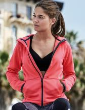 Ladies` Malibu Jacket